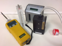 Exposure Air Monitoring: Awareness and Best Practices