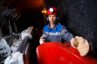 Confined Space Hazards in Mining