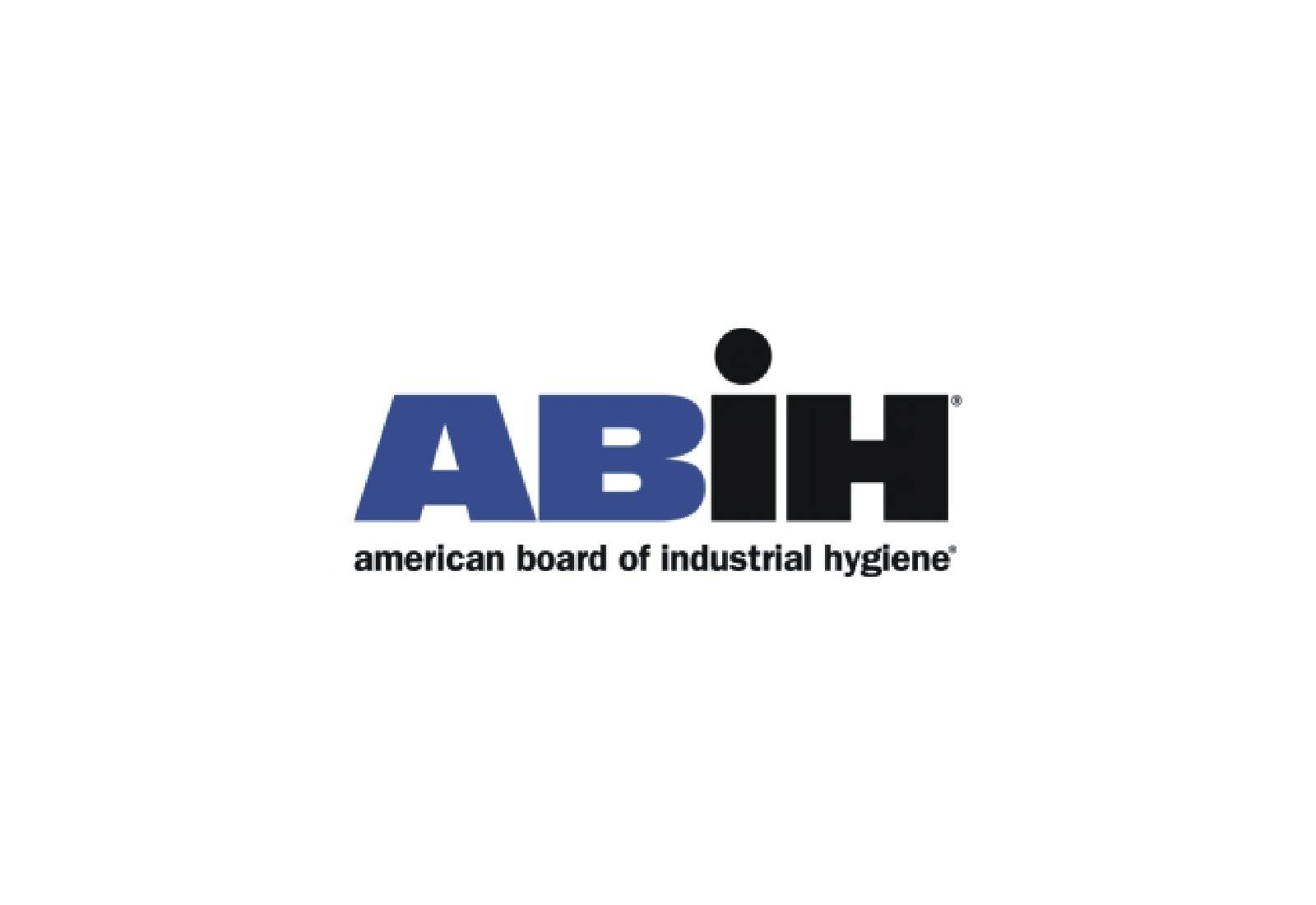 Maintain Certification | American Board of Industrial Hygiene