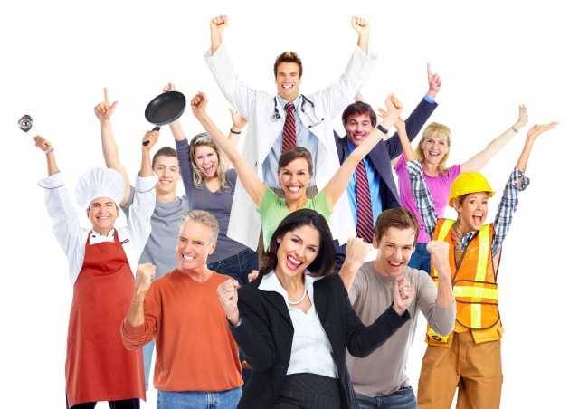 Variety-Professionals-Cheering_Fotolia_64120786_M