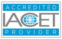 IACET Accredited Provider logo